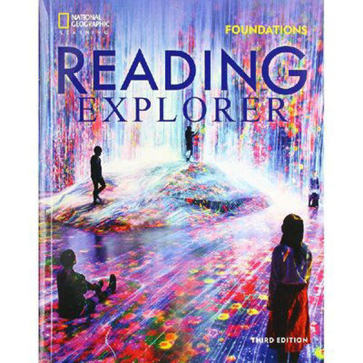 صورة ‎Reading Explorer Foundations, ‎3‎rd Edition